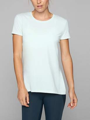 Athleta Power Up Easy Tee