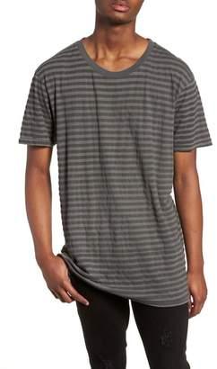 Victoria's Secret The People 1CM Stripe T-Shirt