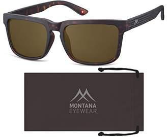 Montana S26 Sunglasses,One Size