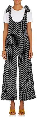 Ace&Jig Women's Johnny Folkloric Cotton Jumpsuit