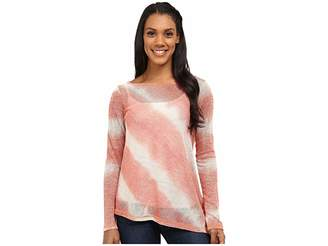 Prana Addison Top Women's Long Sleeve Pullover