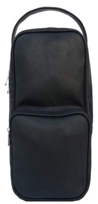 Piel Leather CARRY-ALL VERTICAL SHOE BAG