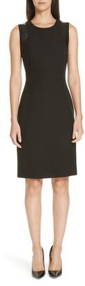 BOSS Daleta Sheath Dress