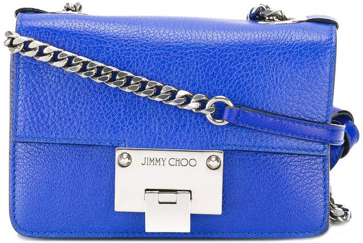 Jimmy ChooJimmy Choo Mini Rebel Soft shoulder bag