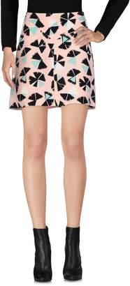 Marc by Marc Jacobs Mini skirts - Item 35284401HK