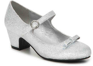 Restricted Ferry Toddler & Youth Mary Jane Pump - Girl's