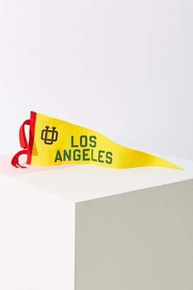 Urban Outfitters Souvenir LA Pennant