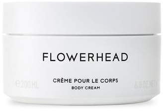 Byredo Flowerhead Body Cream