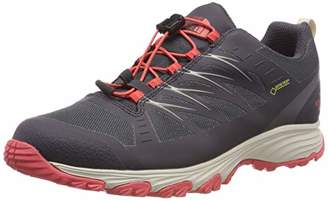 The North Face Women's W Venture Fastlace GTX Low Rise Hiking Boots,(3 EU)