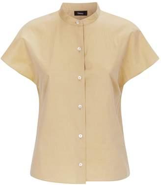 Theory Button-Up Shirt