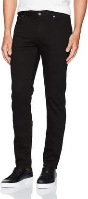 Lacoste Men's Slim 5 Pockets Denim-hh0081-51