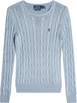 Polo Ralph Lauren Julianna Cotton Pullover