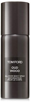 Tom Ford Oud Wood Body Spray