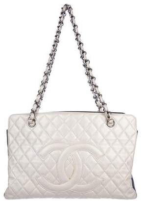 8f2f06288718 Chanel Quilted Timeless Shoulder Bag