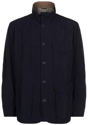 Barbour Stump Jacket
