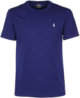 Ralph Lauren Embroidered T-shirt