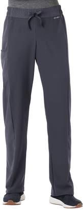 Jockey Petite Scrubs Embossed Pants