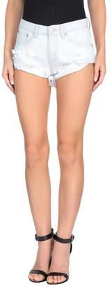 Glamorous Denim shorts