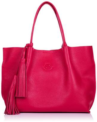 Richmond Nadia Minkoff - The Midi Tote Geranium Limited Edition