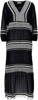 Lemlem Maya Kaftan Dress