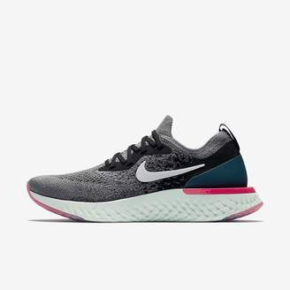 Nike Epic React Flyknit Premium Women's Running Shoe