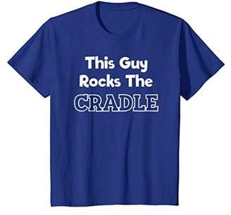 Wrestling Family Wrestler Funny T Shirt - Winter Sports Gift