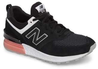 New Balance 574 T3 Sport Sneaker