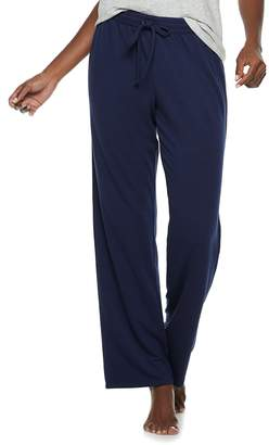 Sonoma Goods For Life Women's SONOMA Goods for Life Essential Pajama Pants
