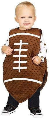 Fun World Costumes Football Tunic Baby Costume 18 Months