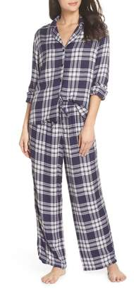 Rails Trouser Pajamas