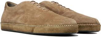 Vince Norris Suede Sneaker