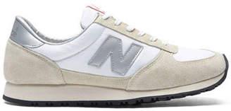 New Balance (ニュー バランス) - New Balance スニーカー(MNCWSV)
