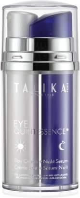 "Talika Eye Quintessence Contour Care ""Night & Day"""