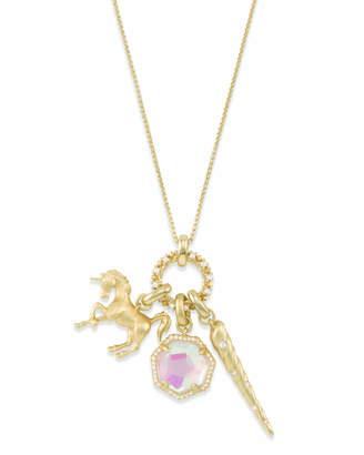 Kendra Scott Magical Charm Necklace Set