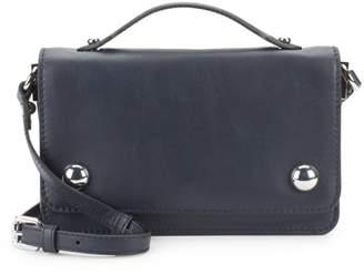Vince Camuto Cason Leather Crossbody Bag