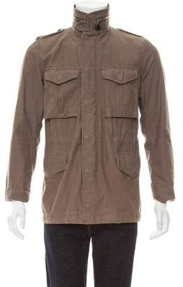 Steven Alan Field Parka Jacket