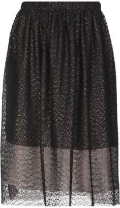 Shiki Knee length skirts