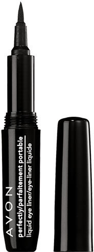 Perfectly Portable Liquid Eye Liner