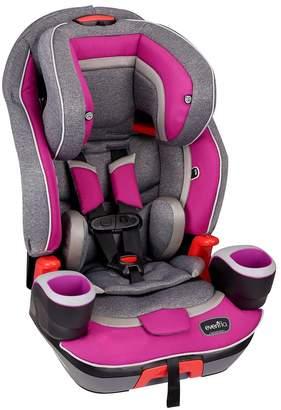 Evenflo Evolve Platinum 3-in- Combination Booster Seat