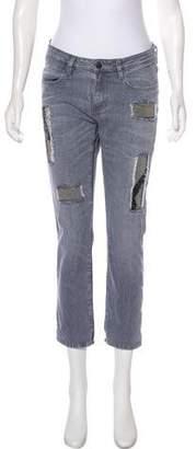 Brockenbow Charlotte Boyfriend Jeans