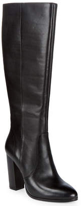 Saks Fifth Avenue Hallie Leather Knee-High Boot