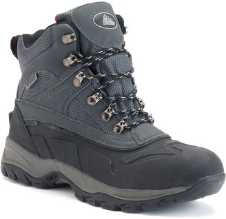 DAY Birger et Mikkelsen Itasca Snow Shredder Men's Waterproof Winter Boots
