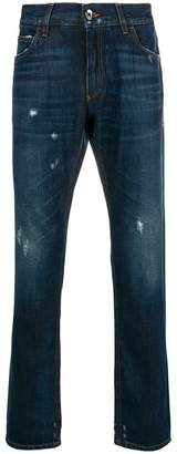 Dolce & Gabbana Martini Fit jeans