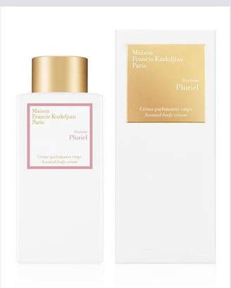 Francis Kurkdjian féminin Pluriel Scented Body Cream, 8.5 oz./ 250 mL