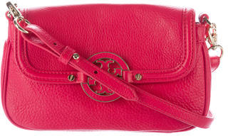 Tory Burch Tory Burch Leather Amanda Crossbody