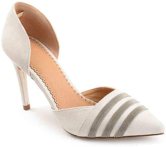 Journee Collection Felicia Pump - Women's