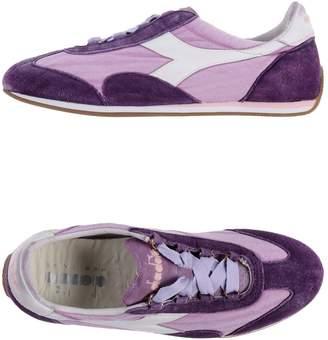 Diadora HERITAGE Low-tops & sneakers - Item 44726540HS