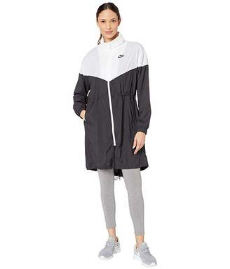 Nike NSW Windrunner Jacket Trench