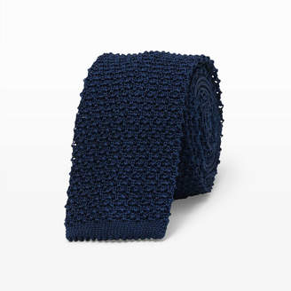 Club Monaco Seed Stitch Tie