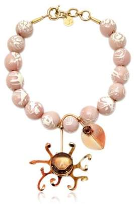 Margherita Pink Necklace